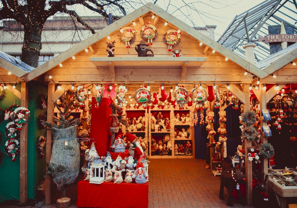 Ophorus Tours - Christmas Markets