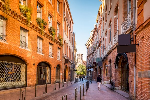 Ophorus Tours - Tours from Toulouse