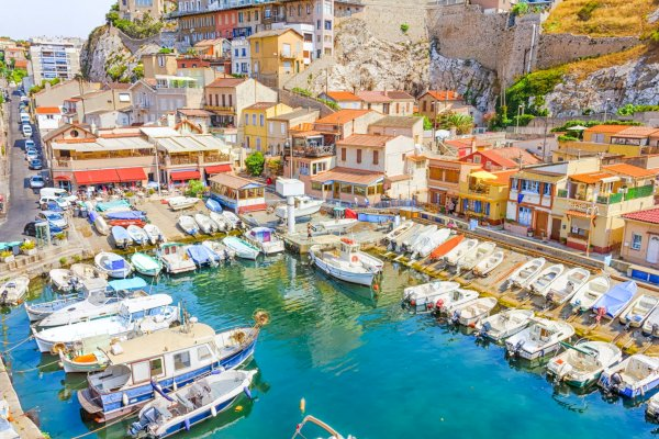 Ophorus Tours - Tours from Marseille