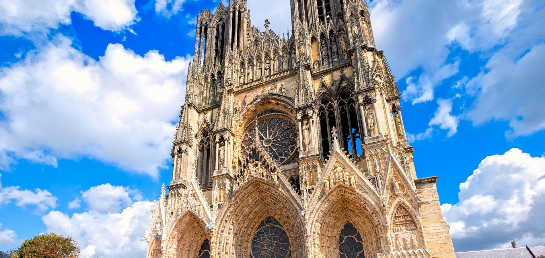 Ophorus Tours - Reims