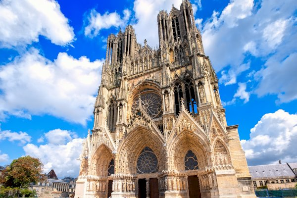 Ophorus Tours - Tours from Reims