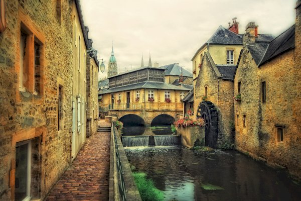 Ophorus Tours - Tours from Bayeux