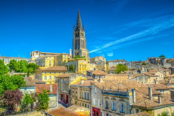 Ophorus Tours - Tours from Saint-Émilion