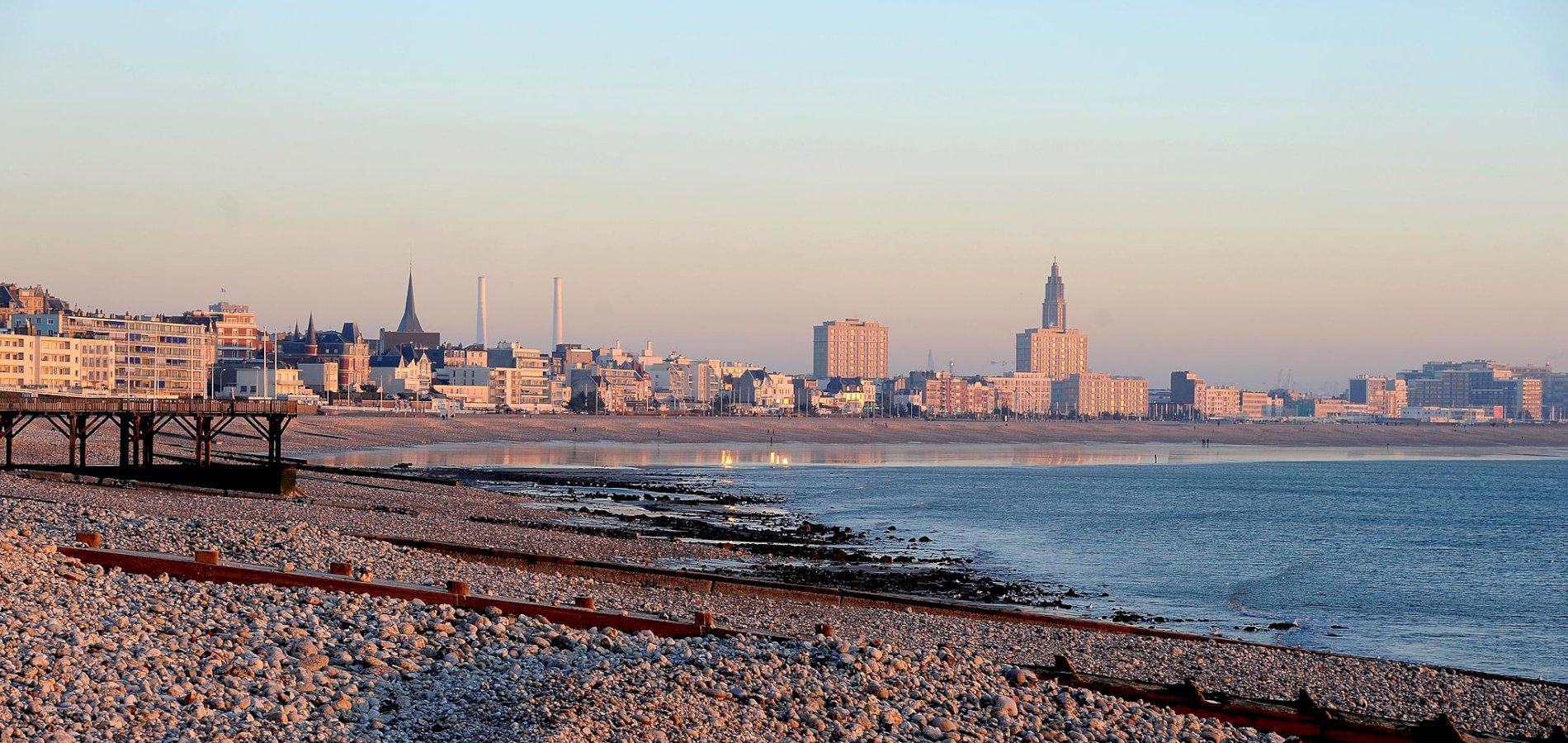 Ophorus Tours - Le Havre