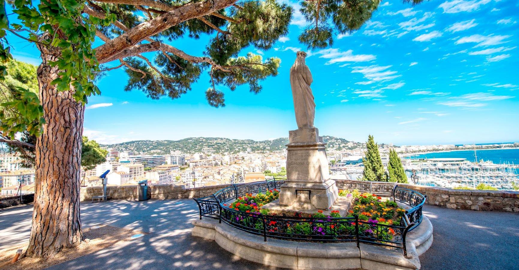 Ophorus Tours - Cannes