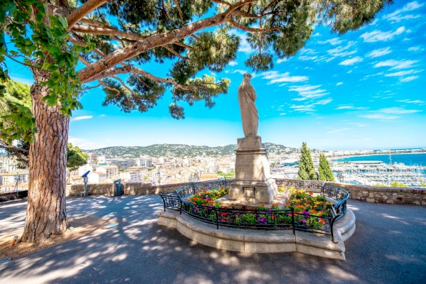 Ophorus Tours - Transfers from Cannes