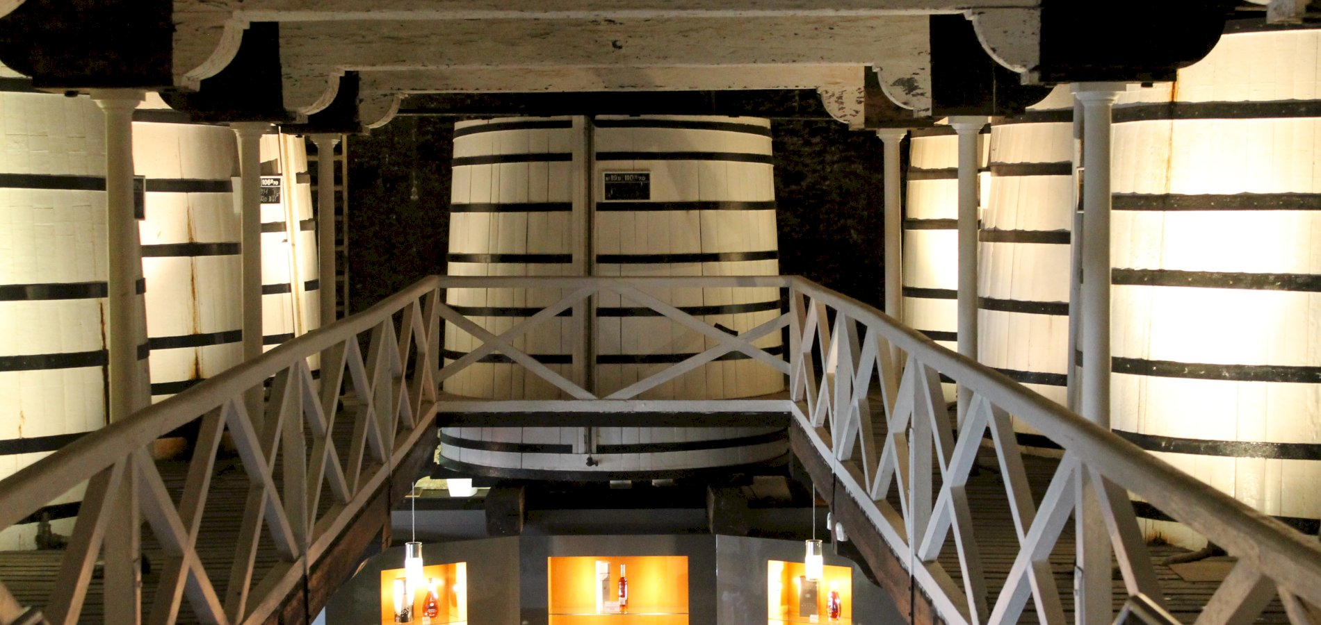 Ophorus Tours - Cognac
