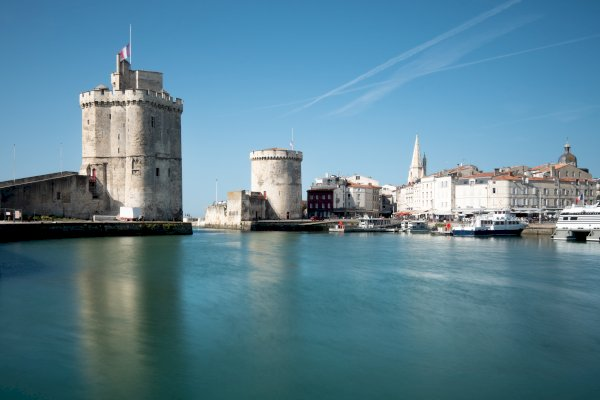 Ophorus Tours - Tours from La Rochelle