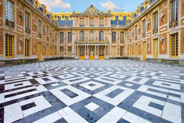 Ophorus Tours - Tours from Versailles