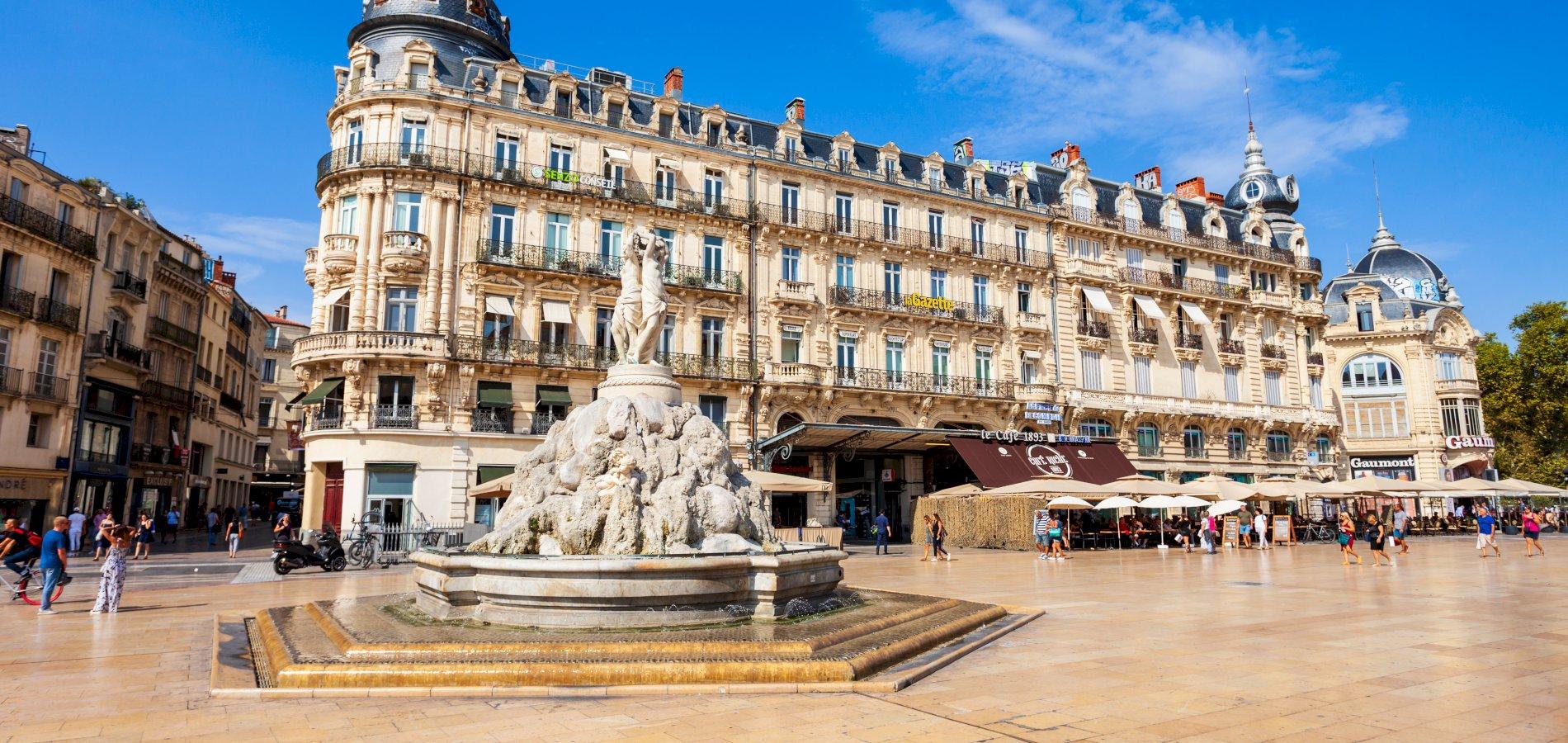 Ophorus Tours - Montpellier