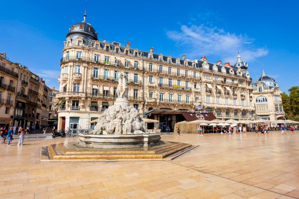 Ophorus Tours - Tours from Montpellier