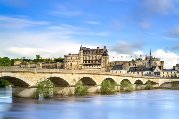 Ophorus Tours - Tours from Amboise