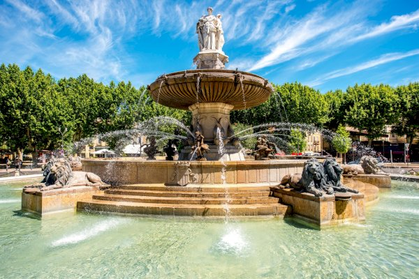 Ophorus Tours - Tours from Aix-en-Provence