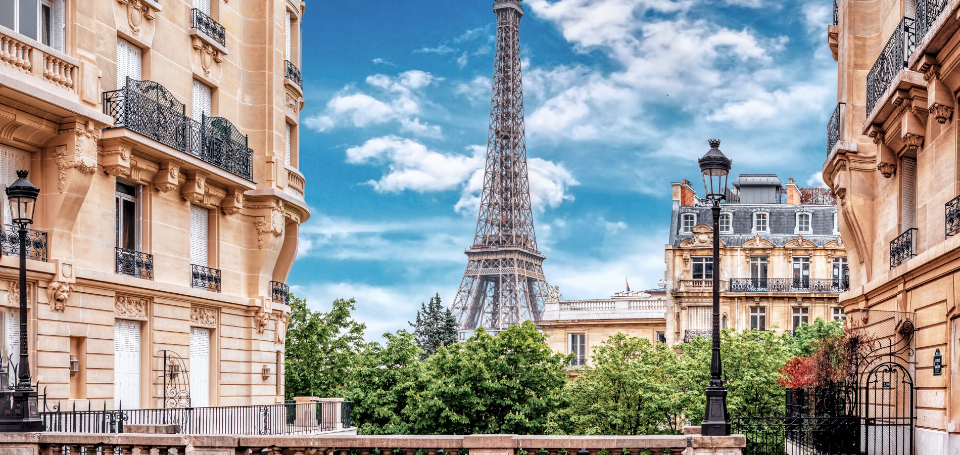 Ophorus Tours - Paris
