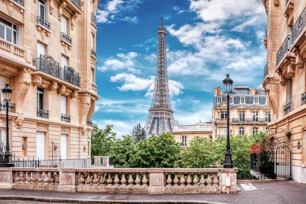 Ophorus Tours - Tours from Paris
