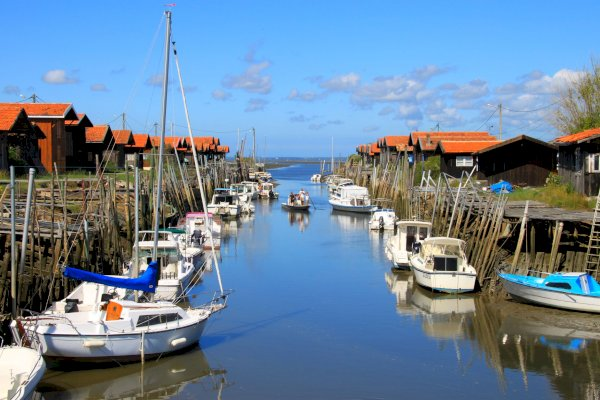 Ophorus Tours - Tours from Arcachon