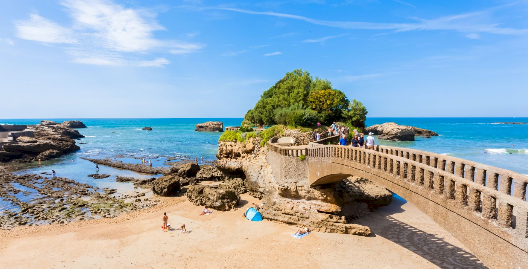 Ophorus Tours - Biarritz