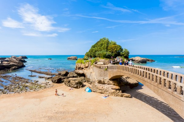 Ophorus Tours - Tours from Biarritz