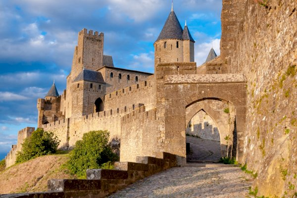 Ophorus Tours - Transfers from Carcassonne