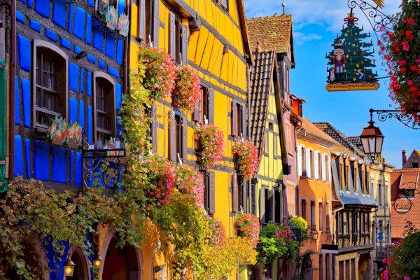 Ophorus Tours - Tours from Riquewihr
