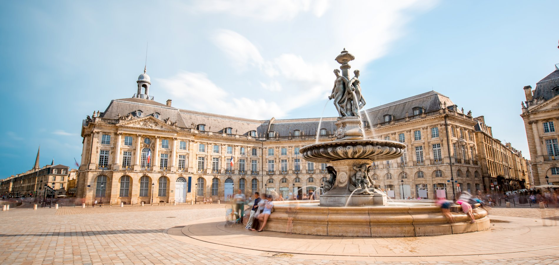 Ophorus Tours - Bordeaux