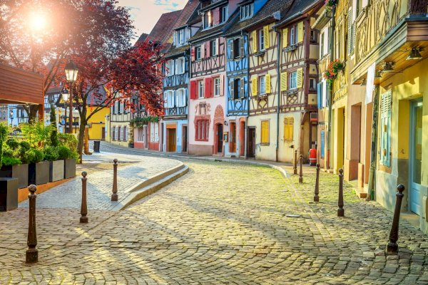 Ophorus Tours - Tours from Colmar