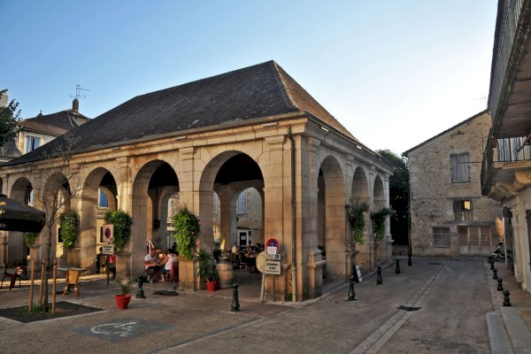 Ophorus Tours - Transfers from Souillac