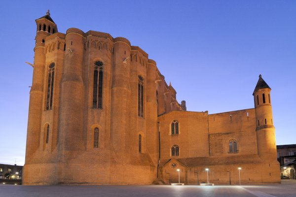 Ophorus Tours - Transfers from Albi