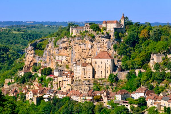 Ophorus Tours - Transfers from Rocamadour