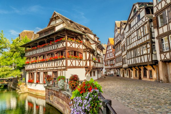 Ophorus Tours - Tours from Strasbourg
