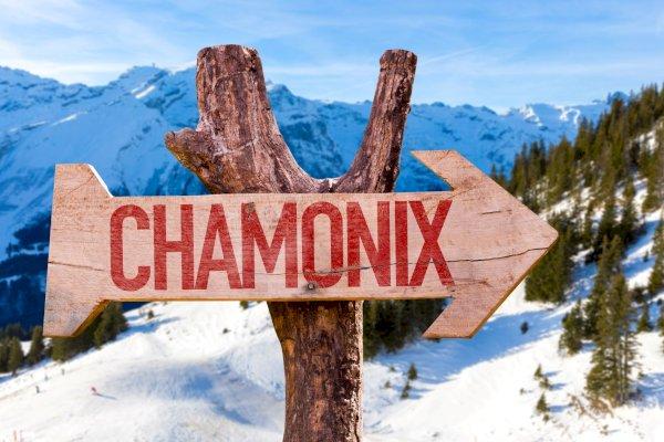 Ophorus Tours - Transfers from Chamonix-Mont-Blanc