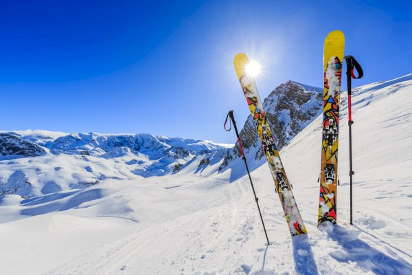 Ophorus Tours - Transfers from Courchevel