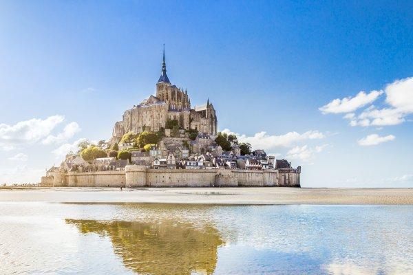 Ophorus Tours - Transfers from Le Mont-Saint-Michel