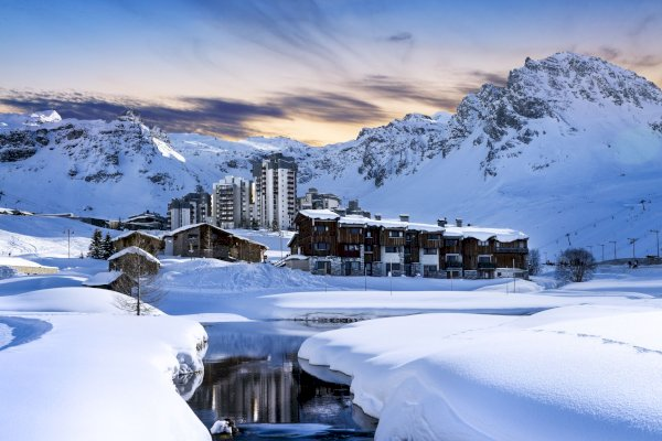 Ophorus Tours - Transfers from Tignes