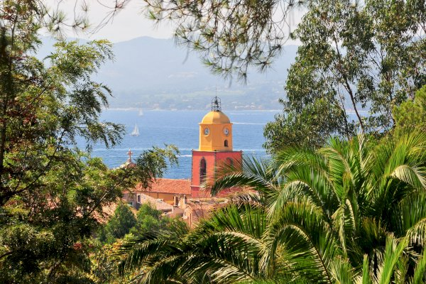 Ophorus Tours - Tours from Saint-Tropez