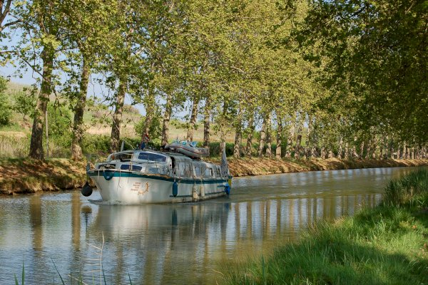 Ophorus Tours - Transfers from Argens-Minervois