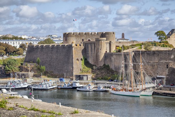 Ophorus Tours - Tours from Brest