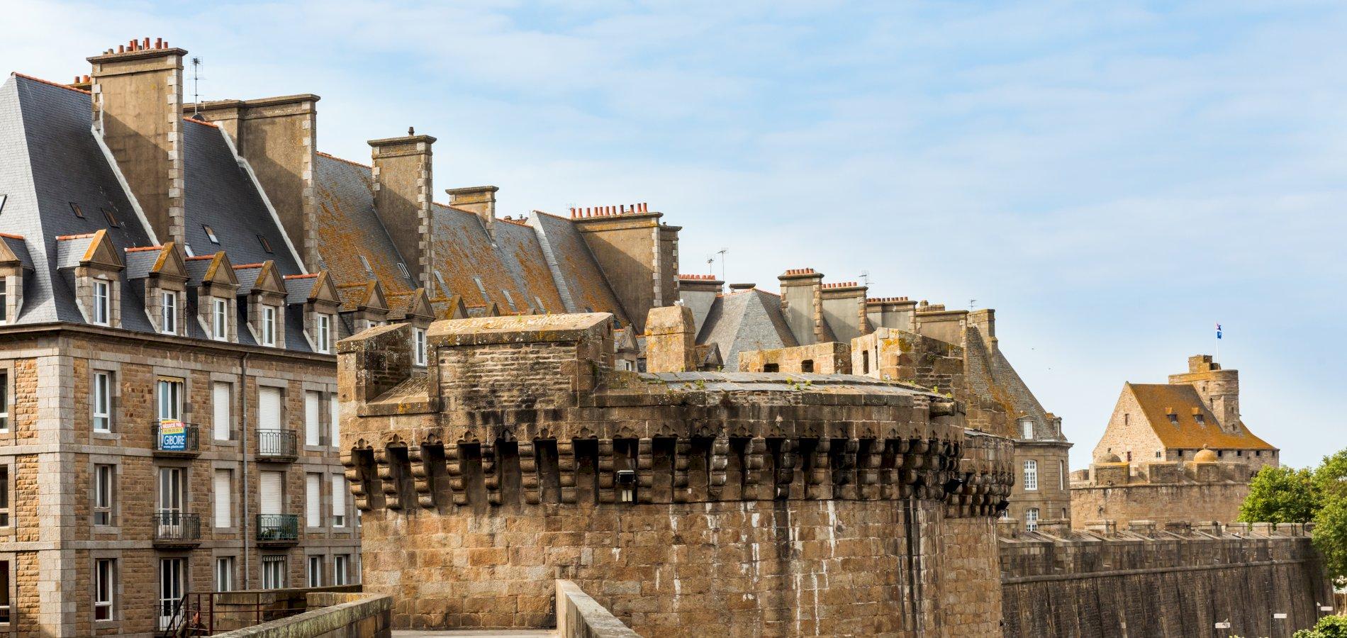 Ophorus Tours - Saint-Malo