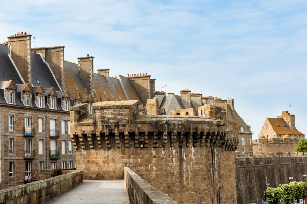 Ophorus Tours - Tours from Saint-Malo