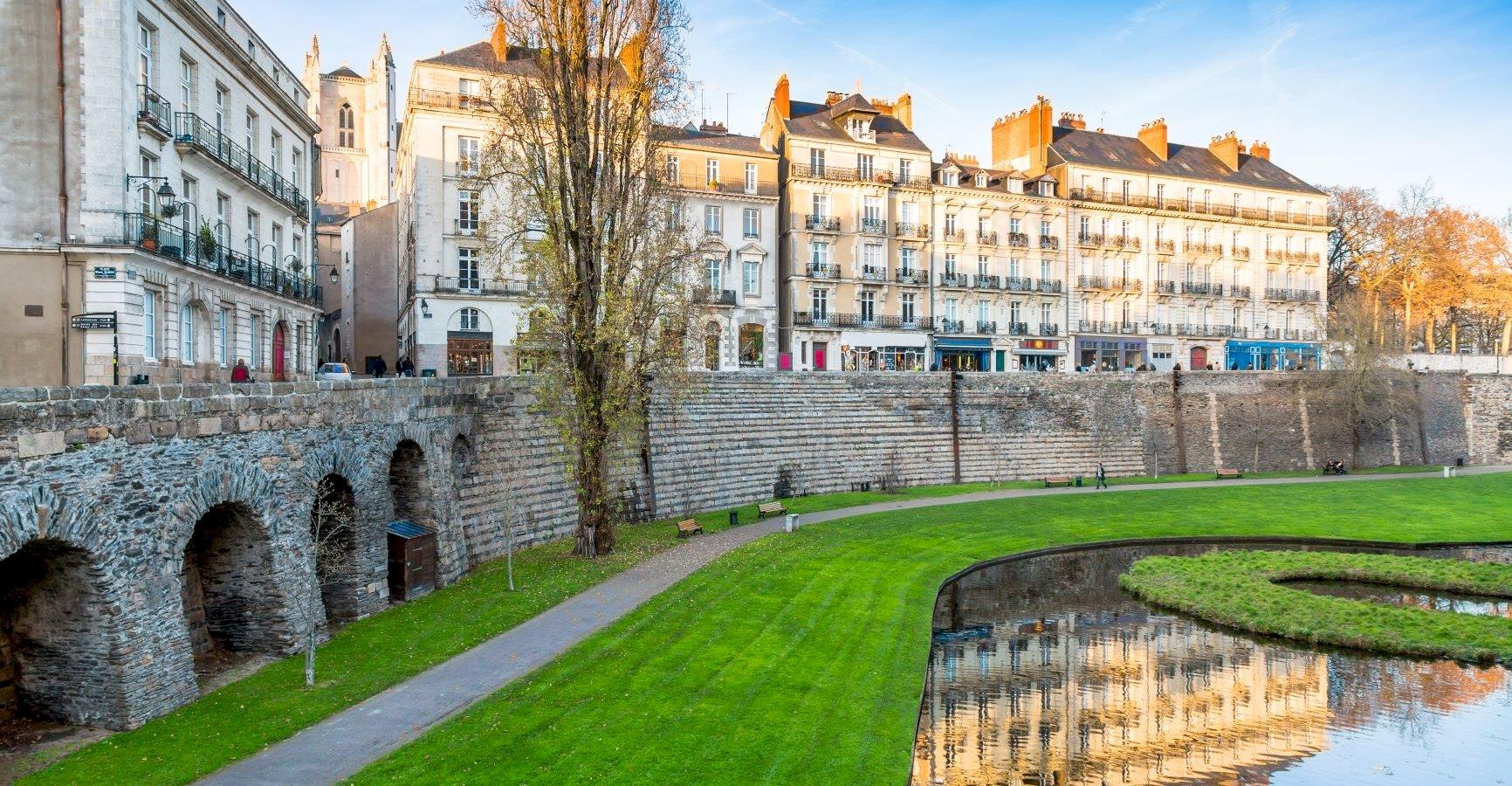 Ophorus Tours - Nantes