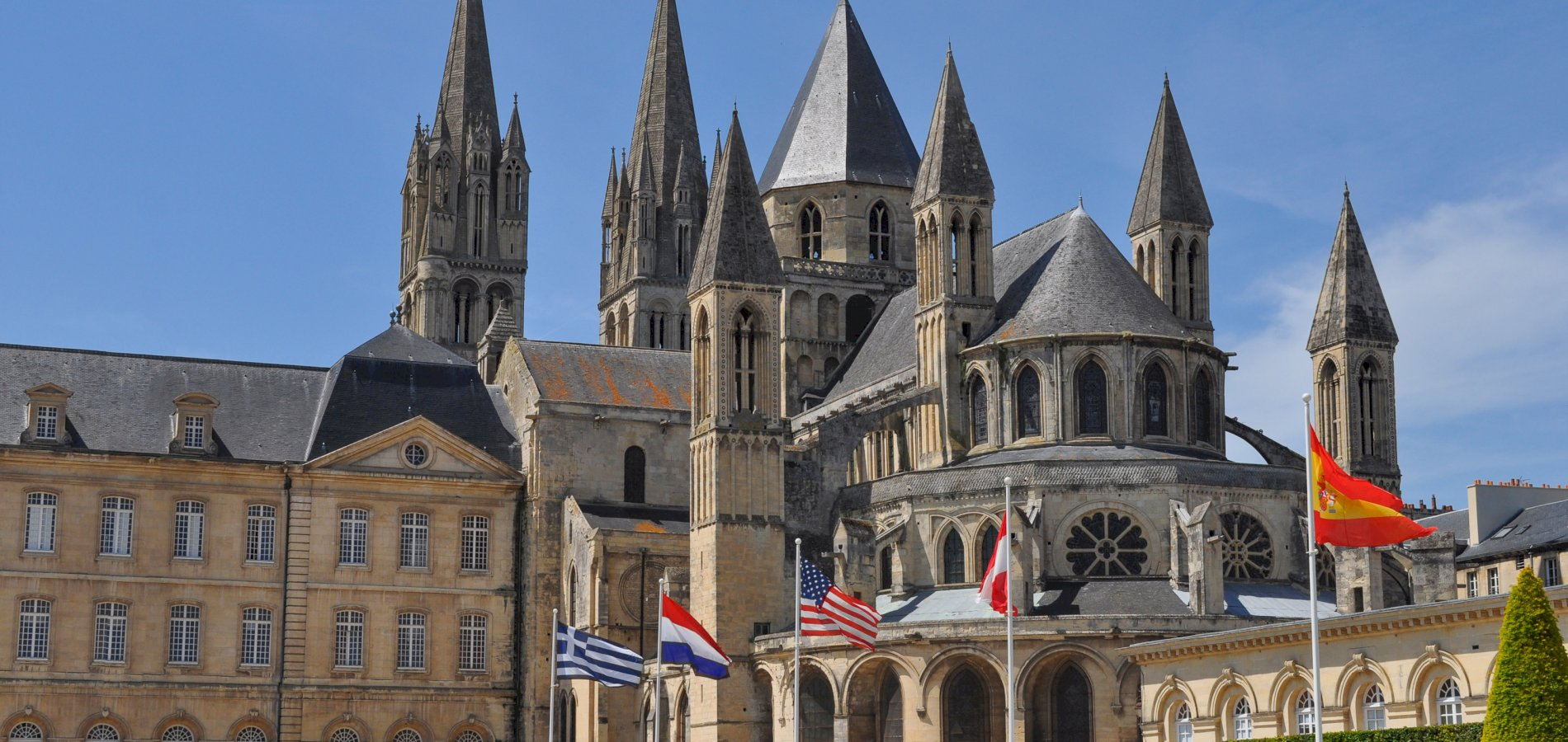 Ophorus Tours - Caen
