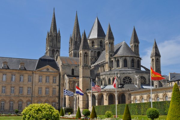 Ophorus Tours - Tours from Caen