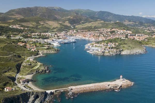 Ophorus Tours - Tours from Port-Vendres