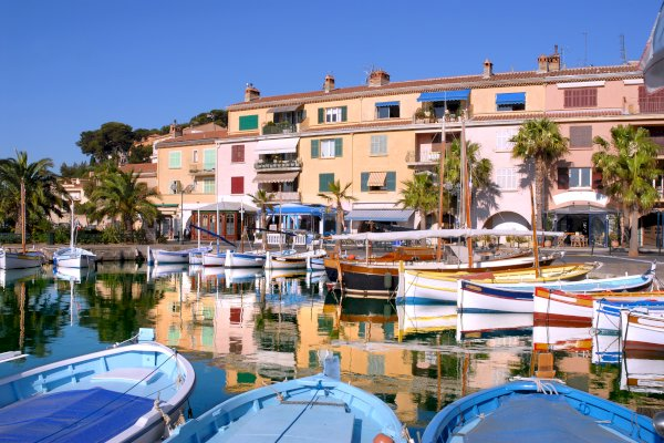 Ophorus Tours - Tours from Sanary-sur-Mer
