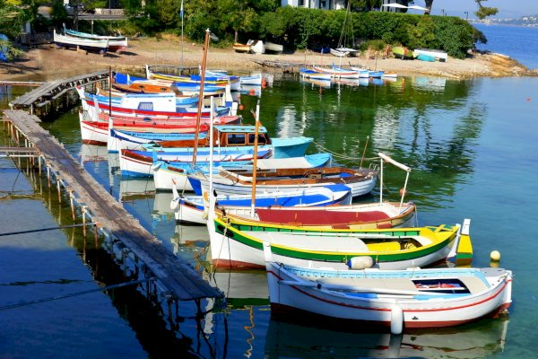 Ophorus Tours - Tours from Antibes