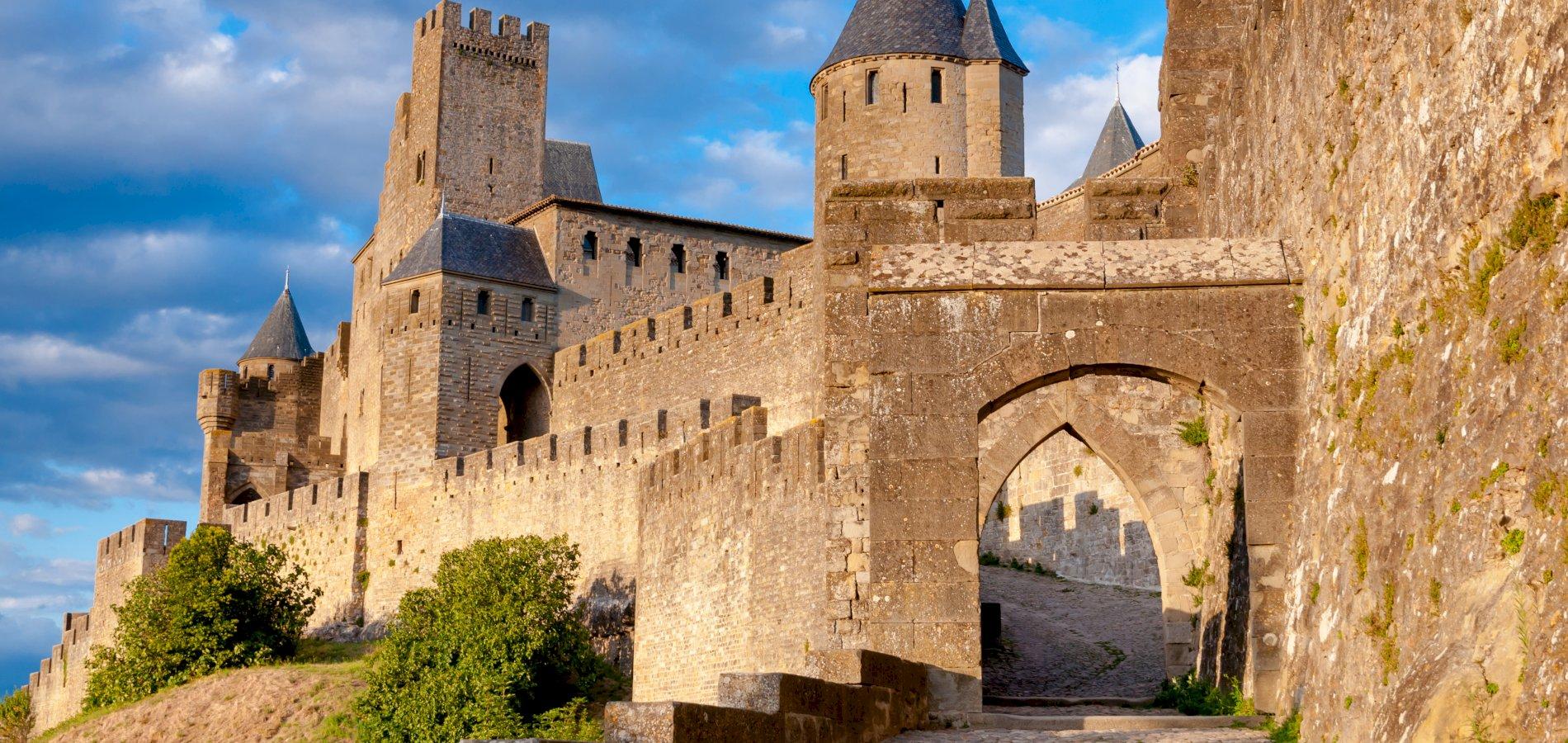 Ophorus Tours - Languedoc