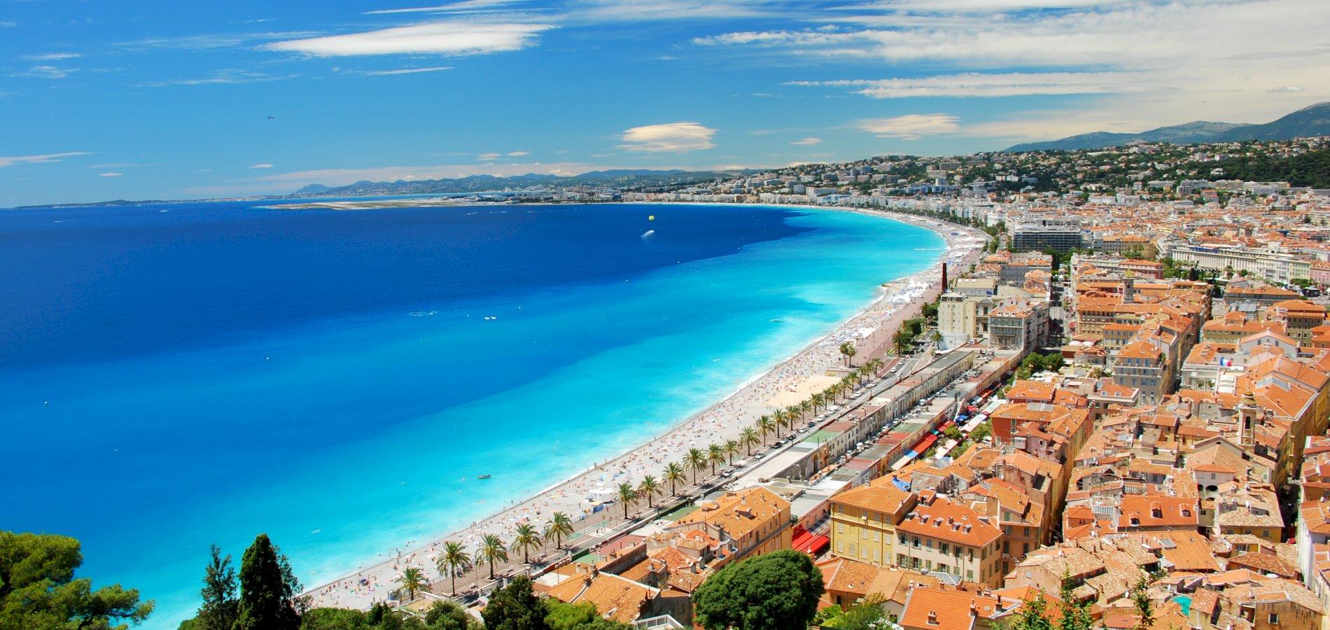 Ophorus Tours - French Riviera