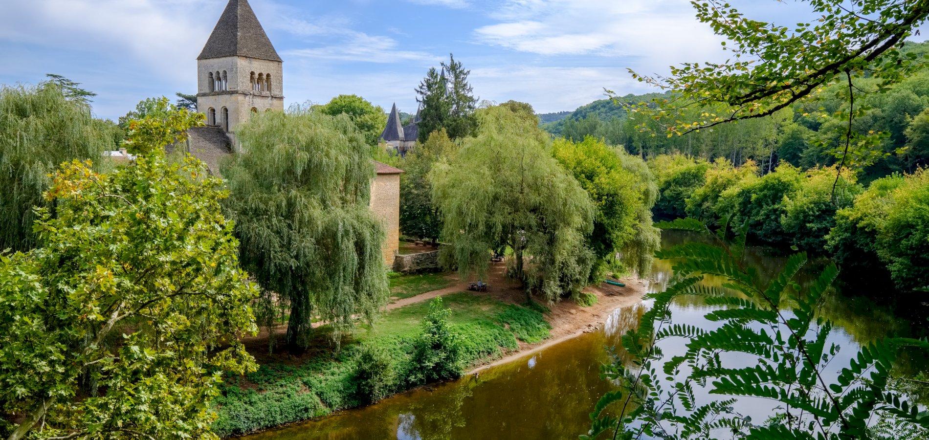 Ophorus Tours - Dordogne