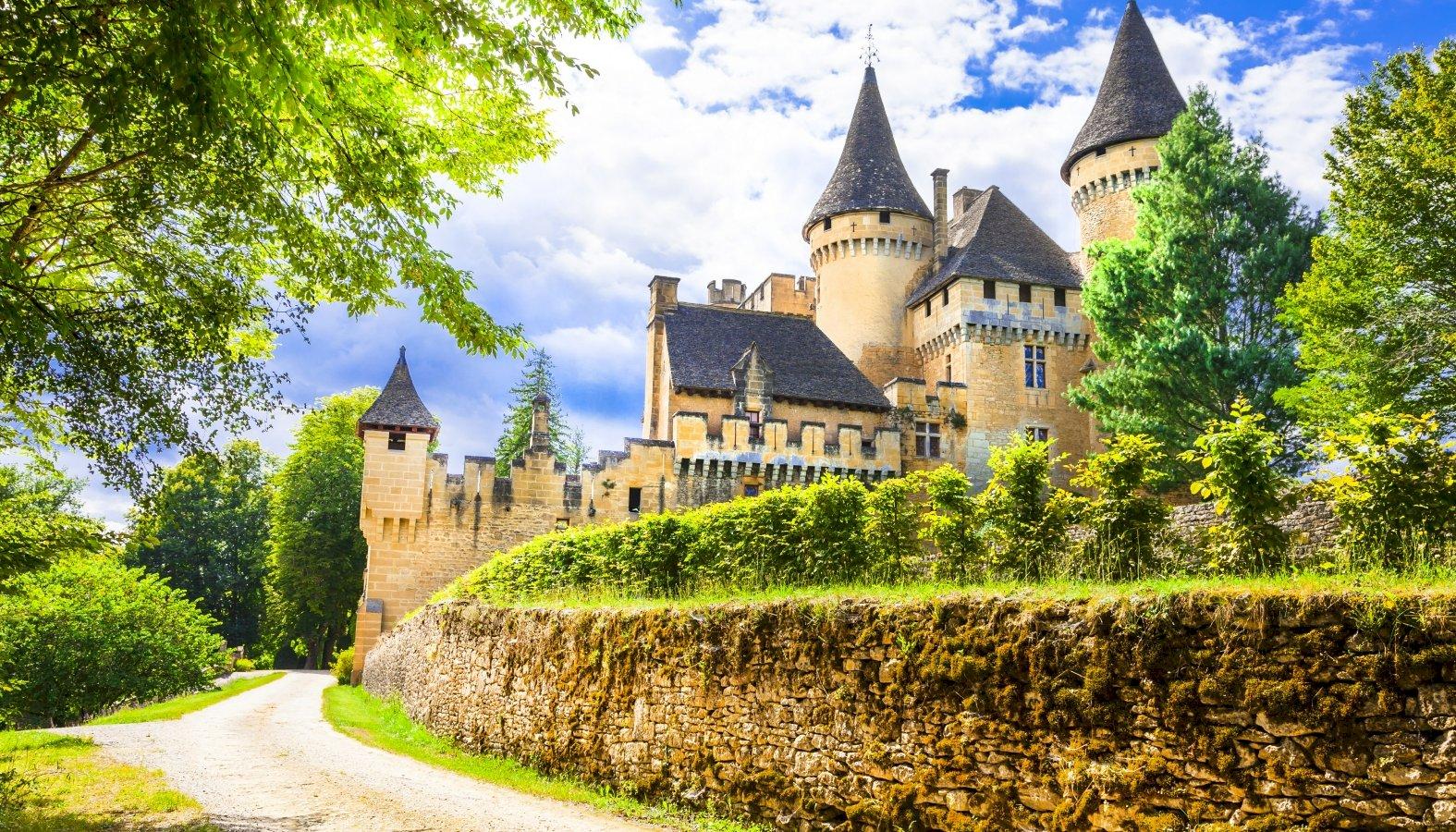 Ophorus Tours - Aquitaine