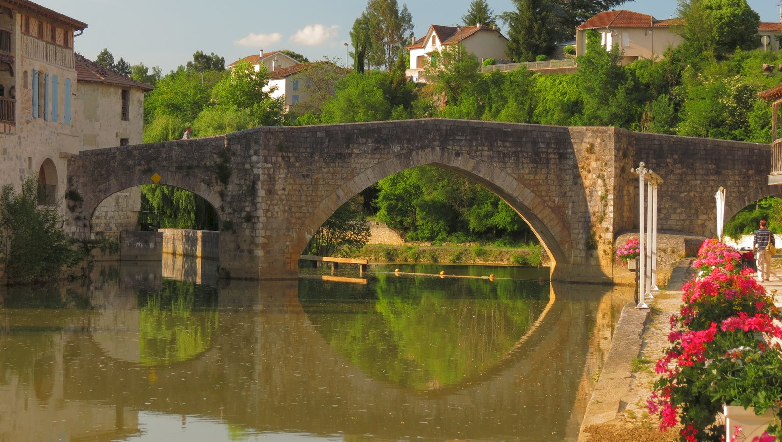 Ophorus Tours - 5 Days Dordogne Private Travel Package - Based in Sarlat